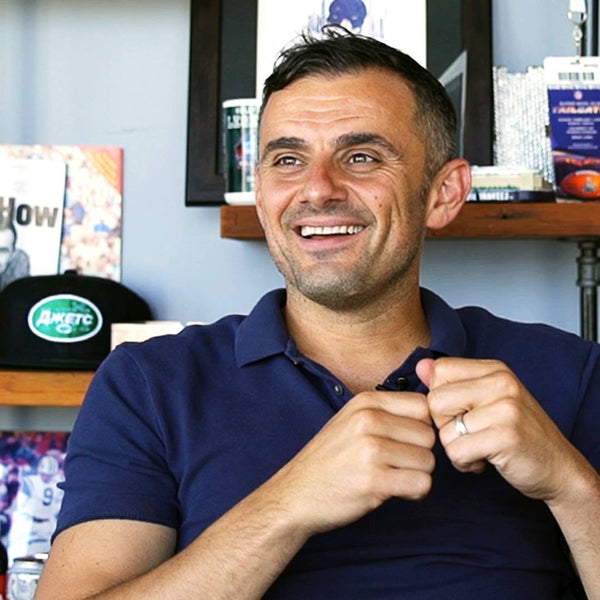 November 2019 HTSAAIL of the Month - Gary Vaynerchuk