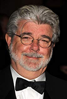 May 2019  HTSAAIL™ of the Month - George Lucas
