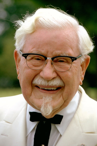 September 2019 HTSAAIL of the Month - Colonel Sanders