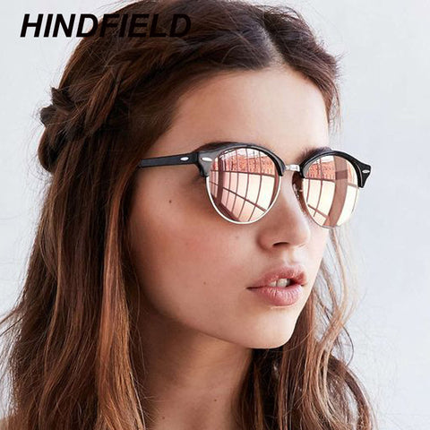 Polarized Sunglasses for women premium eye wear - Trendy Womens