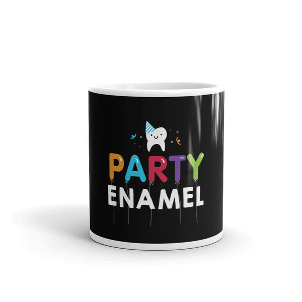 Party Enamel - Mug
