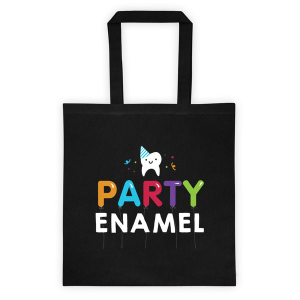 Party Enamel - Tote bag