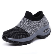 Women's Summer Breathable Soft Air Cushion Sports Shoes