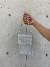 Load image into Gallery viewer, Rhinestone Crossbody Bag