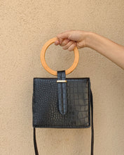 Load image into Gallery viewer, Jane Bag (Black)