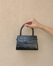 Load image into Gallery viewer, Clair Bag (Black)