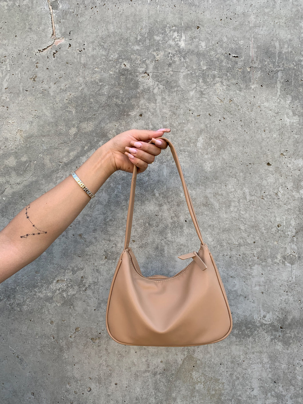 Bella Shoulder Bag