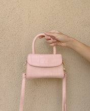 Load image into Gallery viewer, Clair Bag (Pink)