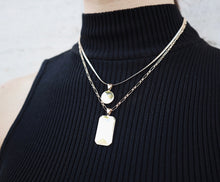 Load image into Gallery viewer, Layer Eyes On This Necklace