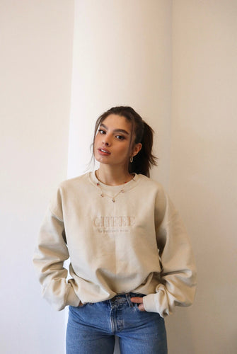 Be Your Own Muse Crewnecks