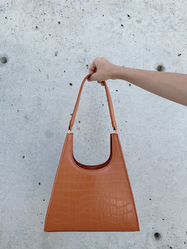 Lana Bag (Orange)