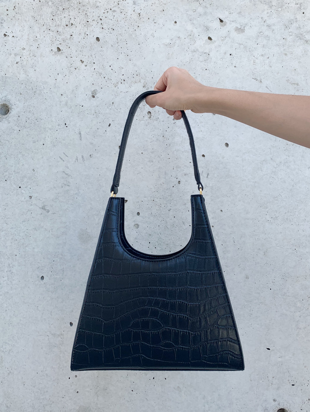 Lana Bag (Black/New)