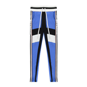 MULHOLLAND RACERS SWEATS BLUE