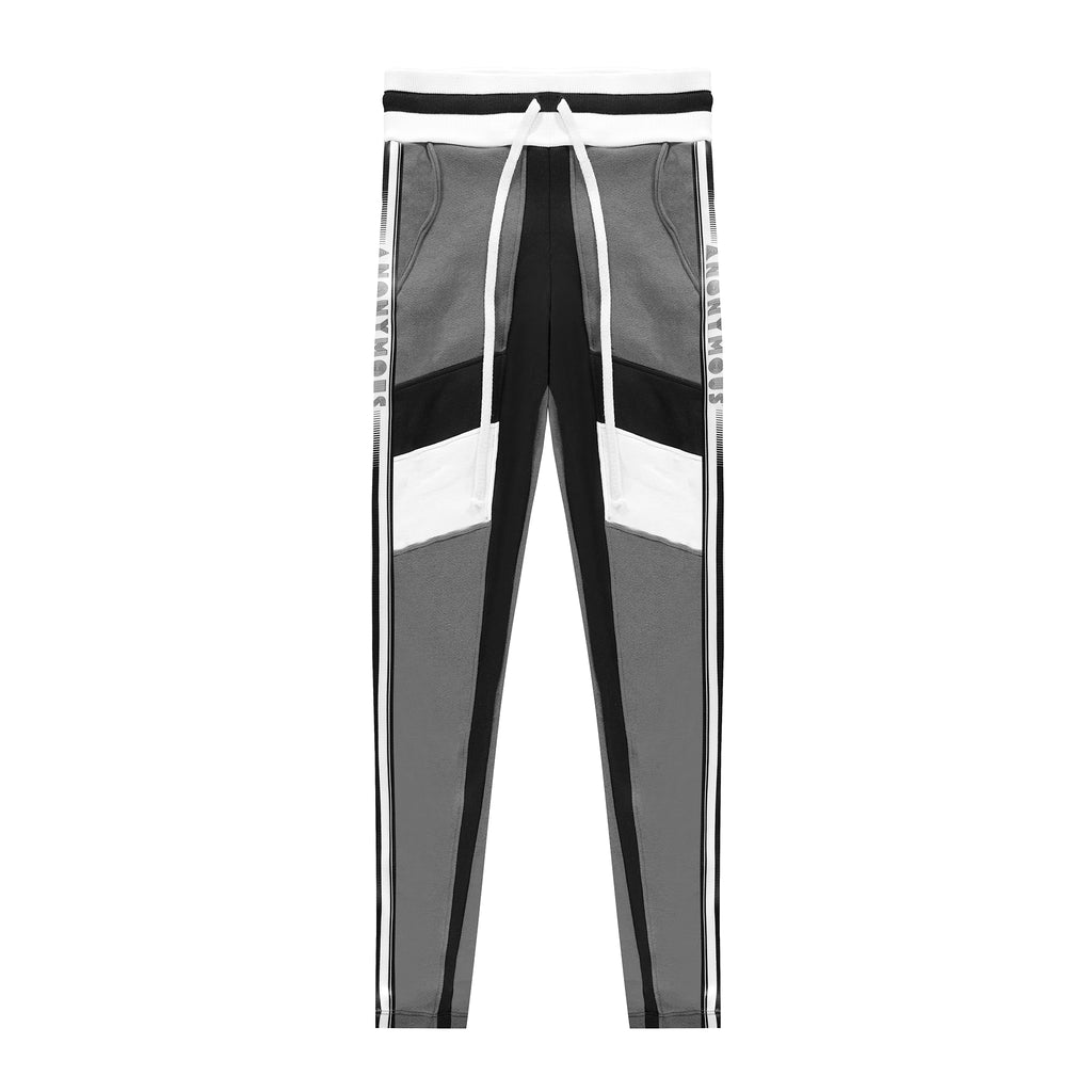 MULHOLLAND RACERS SWEATS GREY