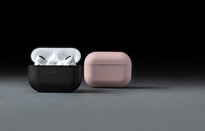 Metallic Case for AirPods Pro
