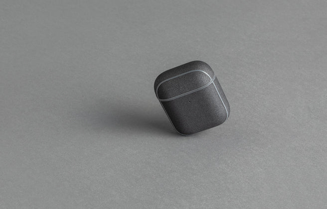 Metallic Case for AirPods