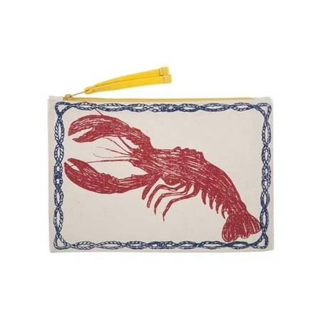 Lobster Pouch