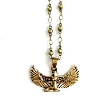 Goddess Necklace