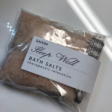 Sleep Well Bath Salt
