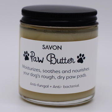 Paw Butter