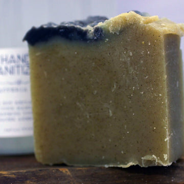 Soap - Neem Antiviral Soap