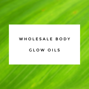 Wholesale Body Glow Oils