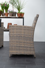 Load image into Gallery viewer, The Rochefort Lounge Dining Set- Willow