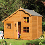 The Little Cottage Children's Outdoor Playhouse