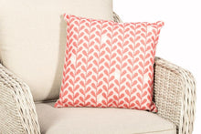 Load image into Gallery viewer, Red Birds cushions ( x6 in a set )