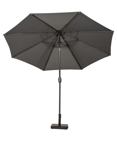 The 3m Crank and Tilt Parasol