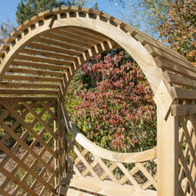 Load image into Gallery viewer, The Denstone Garden Arbour