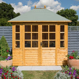 The Whitchurch Summer House & Garden Building