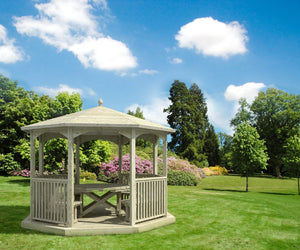 Riviera Gazebo *REDUCED BY £700 WAS £3,395*