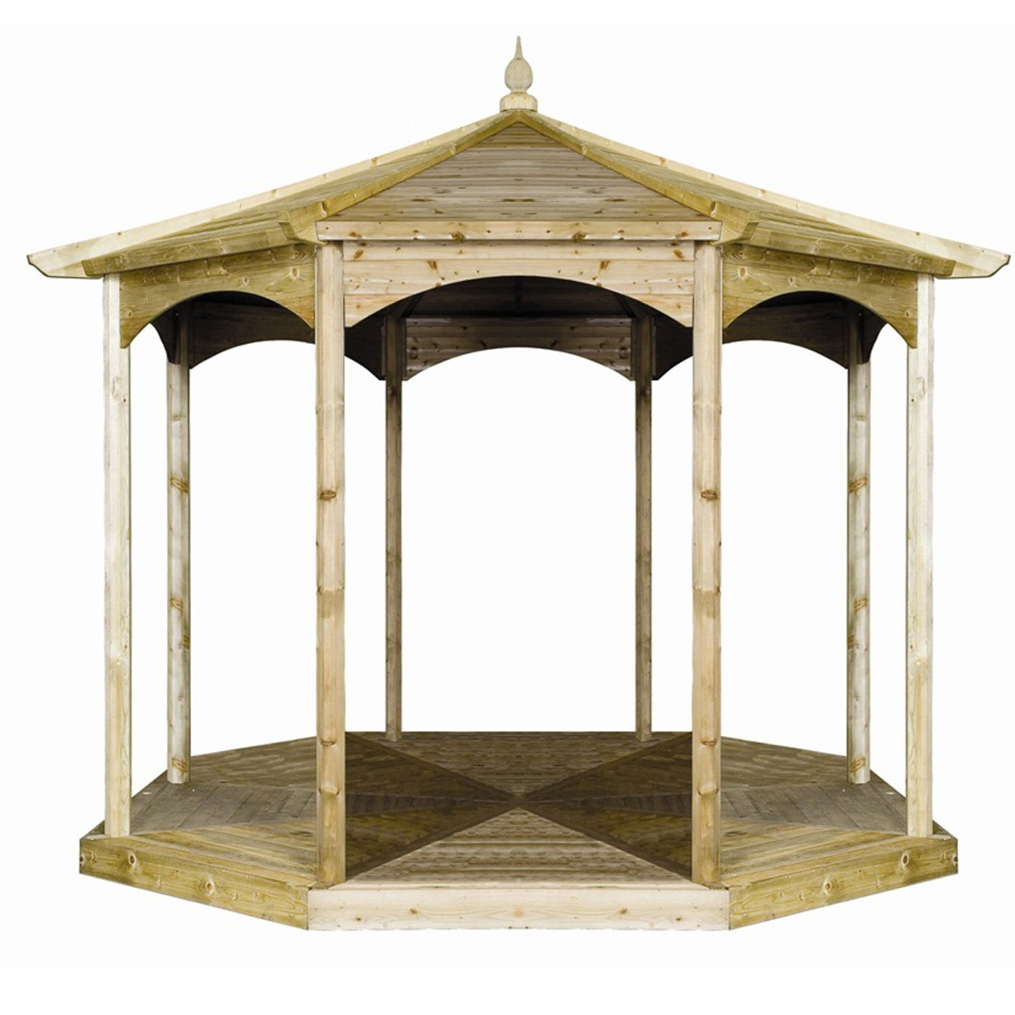 Regis Gazebo WAS £1,695 NOW £1,295