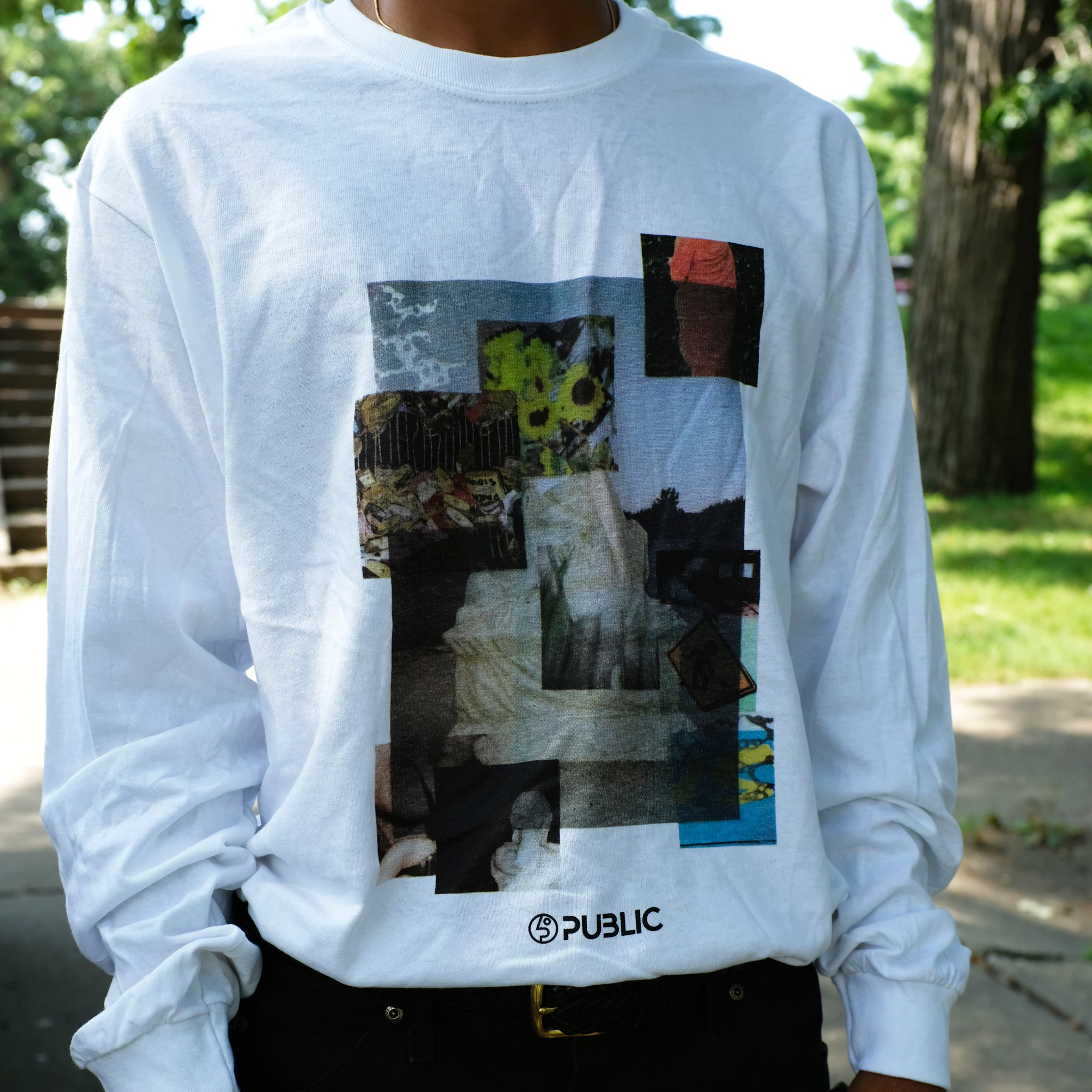 DISPLAY- LONG SLEEVE