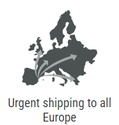Marinette Store Europe delivery