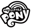 Towel toalla My Little Pony Marinette Store