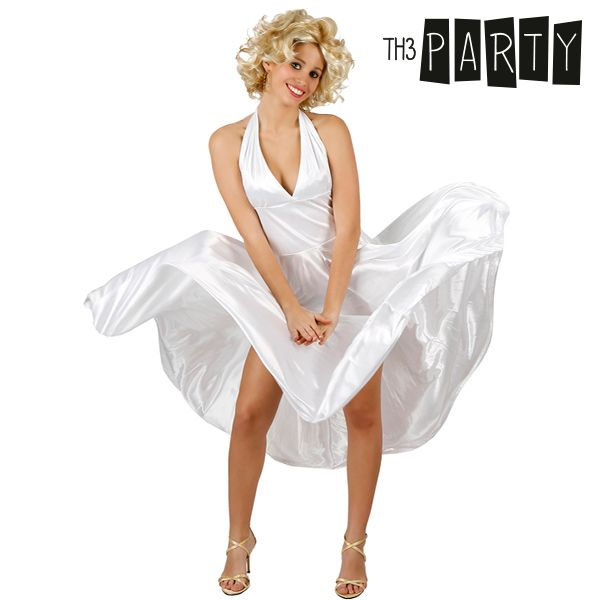 Costume for Adults Th3 Party Marylin monroe