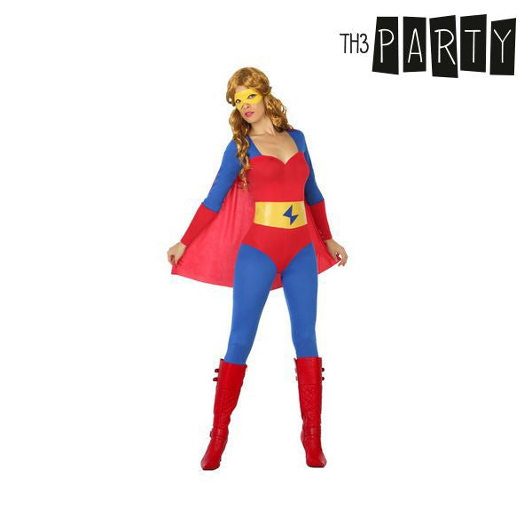 Costume for Adults Th3 Party Superheroine