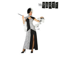 Costume for Adults Th3 Party Cruella de vil
