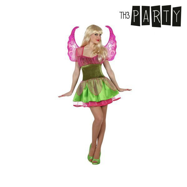 Costume for Adults Th3 Party Fairy of spring