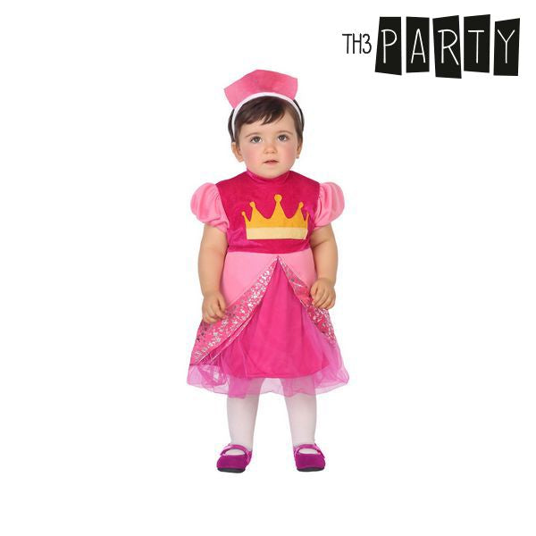 Costume for Babies Th3 Party Princess