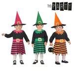Costume for Babies Th3 Party Witch