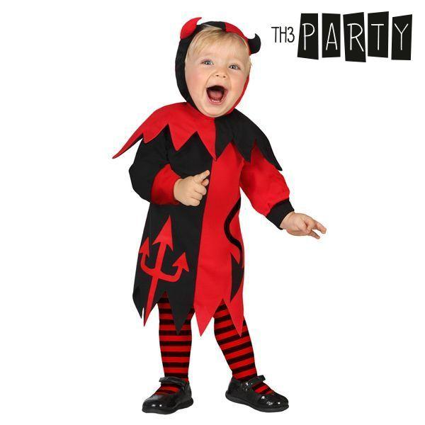 Costume for Babies Th3 Party Female demon disfraz infantil