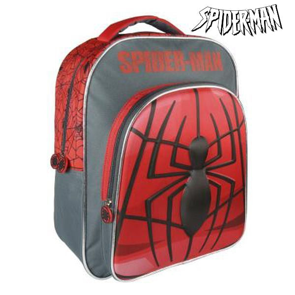 3D School Bag Spiderman 8119 - Marinette Store ropa infantil