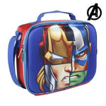 3D Thermal Lunchbox The Avengers 8348 - Marinette Store ropa infantil