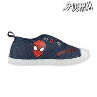 Casual Trainers Spiderman 1287 (size 25) - Marinette Store ropa infantil