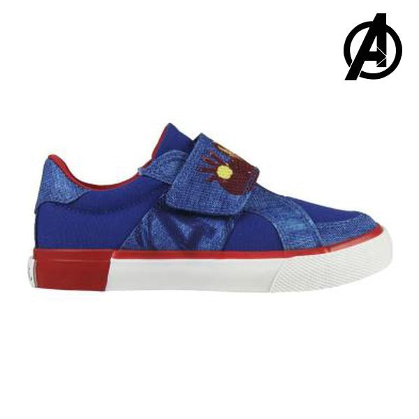 Casual Trainers The Avengers 1447 (size 25) - Marinette Store ropa infantil