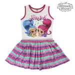 Dress Shimmer and Shine 72673