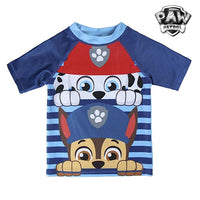Bathing T-shirt The Paw Patrol 7531 (size 4 years) - Marinette Store ropa infantil